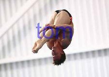 TOM DALEY #1253,BARECHESTED,SHIRTLESS,candid photo