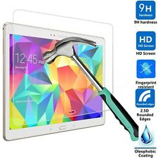 Tempered Glass Screen Protector for Samsung Galaxy Tab 4 10.1 T530 T535 T531