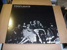 EP:  PROFLIGATE - The Red Rope EP  NEW UNPLAYED Ltd to 500 INDUSTRIAL