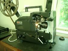 ELMO 16CL XENON 250 WATT 16MM MAG/OPT PROJECTOR COMPLETE (SERVICED & GUARANTEED)