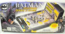 Batman Electronic Pinball Game W/ Box