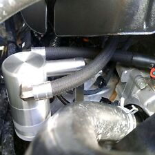 09 10 11 12 13 14 15 16 Dodge RAM Billet Catch Can 5.7 Any HEMI Transmissions