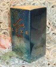 ~ LIVE LUXE ~  by Jennifer Lopez ~ J Lo ~ 3.4 oz / 100ml Eau de Parfum Perfume