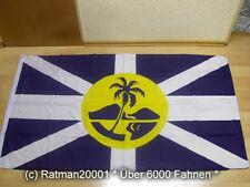Fahnen Flagge Lord Howe Insel Australien  - 90 x 150 cm