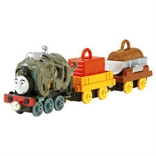 THOMAS & FRIENDS TAKE N PLAY PORTER'S DOCKSIDE DASH *NEW*