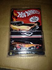 Hot Wheels Kmart Exclusive Mail Away '59 Cadillac Funny Car In Car Keeper New