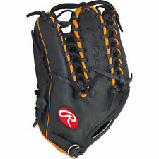 """Rawlings G601GT Gamer Baseball Glove 12.75"""" Outfield for a LEFT HANDED THROWER"""