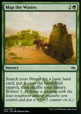 4x Map the Wastes | NM/M | Fate Reforged | Magic MTG