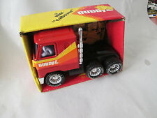 "1979 Buddy L 6"" Cabover Hauler Semi Tractor Trailer MACK TRUCK #5220 F Wish Book"