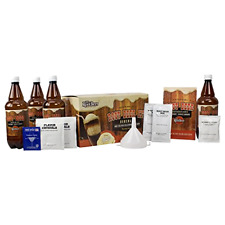Mr. Root Beer Home Brewing Root Beer Kit - Free 2 Day Shipping