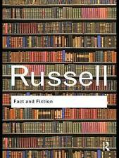 Fact and Fiction, Bertrand Russell