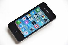 Apple iPhone 4s - 16GB - Black (Unlocked) Smartphone Used In Great Condition NR