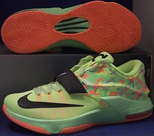 Nike KD VII 7 Easter Kevin Durant SZ 12 ( 653996-304 )