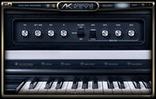 XLN Audio Addictive Keys Yamaha Electric Grand Piano VST RTAS AAX Instrument