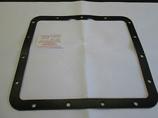 ROVER P6 3500 AUTOMATIC GEARBOX SUMP GASKET BORG WARNER 35 IN RUBBER