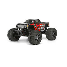 HPI Racing RC Car GT-3 Savage Truck Body Shell 105532