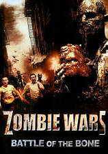 Various-Zombie Wars: Battle Of The Bone DVD NEW
