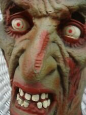 1995 New Line Production, Inc. Freddy Krueger Mask Nightmare on Elm Street!