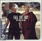 FALL OUT BOY SAVE ROCK AND ROLL SEALED CD NEW