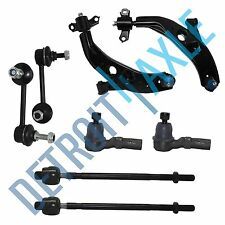 Brand New 8pc Complete Front Suspension Kit for Ford Probe Mazda 626 MX-6
