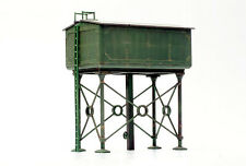 OO Building plastic kit - Trackside Water Tower - Dapol C005 - free post