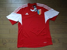 Chad 100% Original Soccer Football Jersey Shirt BNWT Adidas L Extremely Rare