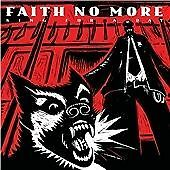 Faith No More - King for a Day, Fool for a Lifetime (CD)