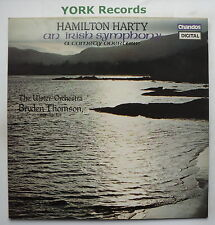 ABRD 1027 - HARTY - An Irish Symphony THOMSON Ulster Orchestra - Ex LP Record