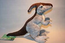 "Marca Nuevo Lindo 11"" Parasaurolofus-Soft Toys-Dinosaurio-Fossil-Dino"