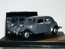 Vitesse V98099 1957 citroen traction 11B gris ltd ed 1/43