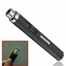 O Protable Jet Pencil Torch Butane Gas Lighter for Camping Cigarette CigarSW