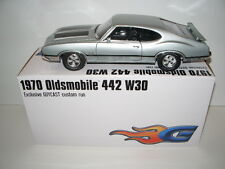 Oldsmobile 442 W30 Guycast Special, Acme A1805604GC 1/18th scale