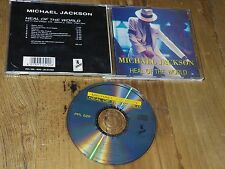 MICHAEL JACKSON heal of the world LIVE IN SAN DIEGO CA-MARCH 2,1993 PART 2