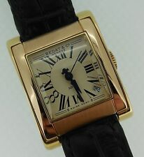 Bedat & Co. No. 7 Ladies Solid 18kt Rose Gold Automatic Dress Watch 727.310.800