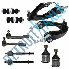Brand New Complete 10pc Front Suspension Kit for 1988-1991 Honda Civic & CRX