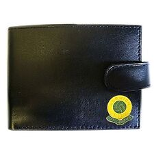 Norwich City F.C Leather Football Wallet