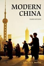 Modern China (3rd Edition)