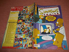 SIMPSONS COMICS***HEFT***NR.67