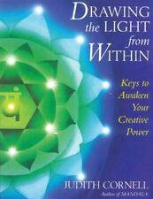 Drawing the Light from Within: Keys to Awaken Your Creative Power-ExLibrary