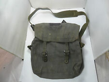 BRITISH ARMY 1950s SMALL BACKPACK
