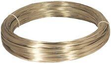 Titanium Round Wire Grade One 2.0 MM  5 Ft. Pure Titanium