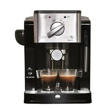 SOLAC S92000000 Machine a café expresso Squissita New - 19 bars - Café moulu ou
