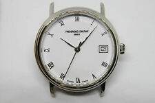Frederique Constant Automatic Date 2892 Working Condition!