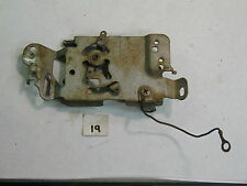 John Deere Kawasaki 17HP VTwin FH500V OEM Engine - Throttle Plate