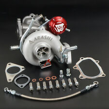 ARASHI Billet Turbo TD05H BIG16G 7cm For SUBARU LEGACY Liberty GT Spec B Outback