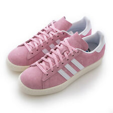 ADIDAS ORIGINALS CAMPUS 80's NIGO TOKYO MEN'S SHOES SIZE US 13 PINK WHITE S77704