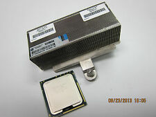HP 594883-001 BL460C G7 Xeon X5660 6 Core 2.8Ghz 12MB Processor Kit w/Heatsink
