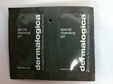 Set of 8pcs Dermalogica Special Cleansing Gel Sample  #usukde