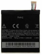 ORIGINAL HTC BJ75100 BATTERY BATERY One X XL one X + Plus one S 2000mAh NEW