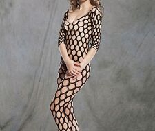 Sexy fishnet stockings- Flash the new Diva in you